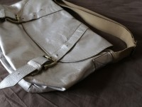 "Messenger Bag Repair ""SOMAY-Q"""