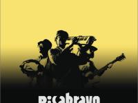 """Risabravo 1st mini Album """"OPEN SESAME!"""" 通販開始しました!"""
