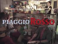 """""""Piaggio Rosso""""とground workグランドフィナーレ"""
