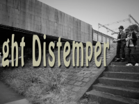 """Slight Distemper"""