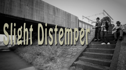 Slight Distemper